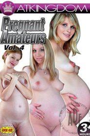 ATK Pregnant Amateurs 4