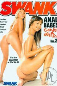 Anal Babes Gone Wild 2