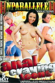 Anal Craving Teens