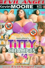 Titty Creampies 4