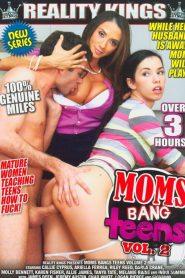Moms Bang Teens 2