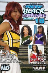 New Black Cheerleader Search 18