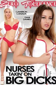 Nurses Takin' On Big Dicks