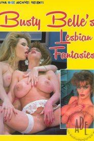 Busty Belle's Lesbian Fantasies