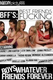BFF'S: Best Friends Fucking