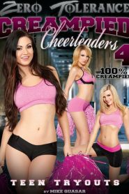 Creampied Cheerleaders 4