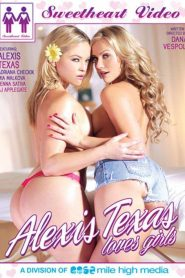 Alexis Texas Loves Girls