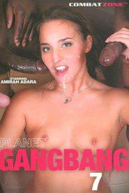 Planet GangBang 7