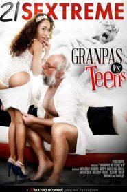 Granpas vs Teens