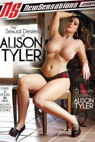 The Sexual Desires Of Alison Tyler