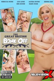 The Great British Bonk Off