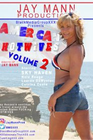 American Hotwives 2