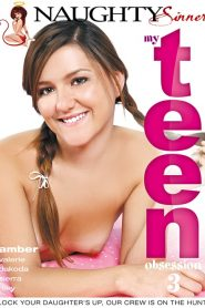 My Teen Obsession 3