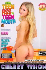 From Teen Ass to Teen Mouth 12