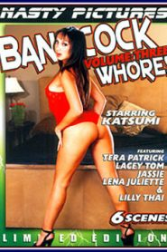 Bangcock Whores 3
