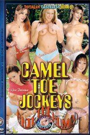 Camel Toe Jockeys