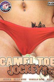 Camel Toe Jockeys 3