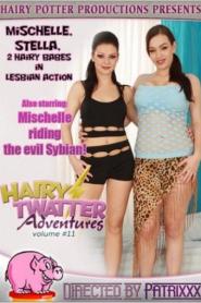 Hairy Twatter Adventures 11