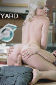 Babes: Zazie Skymm – Carpenter Yard