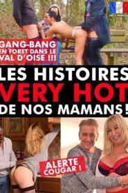 Les Histoires Very HOT De Nos Mamans