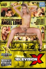 The Pervacious Mind Of Angel Long