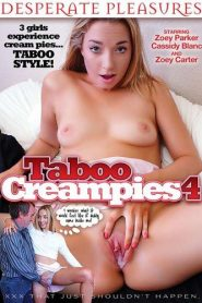Taboo Creampies 4