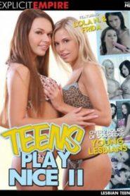 Teens Play Nice 2