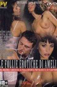 Les Folies D Amelie Catain