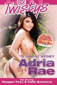 A Treat Story Aidra Rae