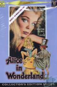 Alice In Wonderland XXX Parody