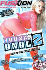 Young & Anal 2