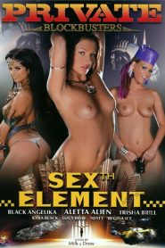 Private Blockbusters 3: SEXth Element