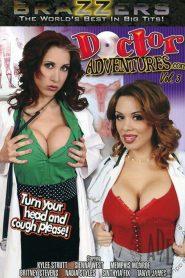 Doctor Adventures 3