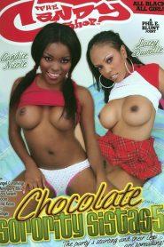 Chocolate Sorority Sistas 5