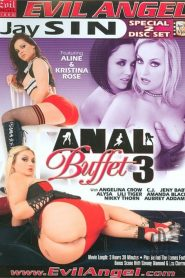 Anal Buffet 3