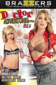 Doctor Adventures 8