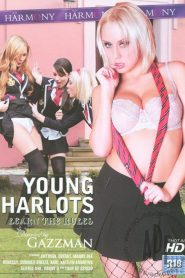 Young Harlots: Learn The Rules
