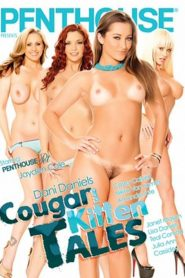 Cougar And Kitten Tales
