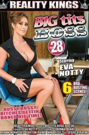 Big Tits Boss 28