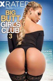 Big Butt Girls Club 3