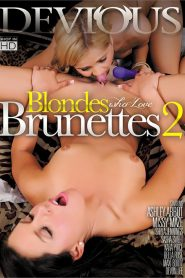Blondes Who Love Brunettes 2