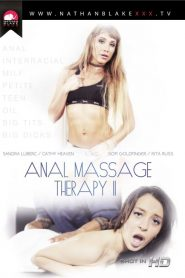 Anal Massage Therapy II