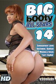 Big Booty All Stars 14