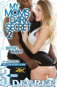 My Mom's Dark Secret 2
