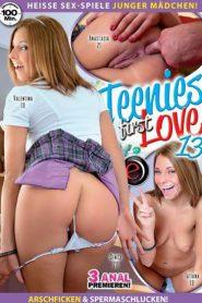 Teenies First Love 13
