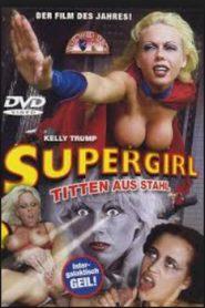 Supergirl Titten Aus Stahl
