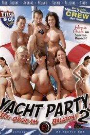 Yacht Party Sex Orgie Am Balaton 2