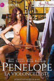 Peneloppe la violoncelliste