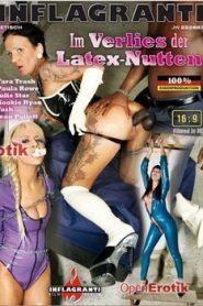 Im Verlies der Latex-Nutten
