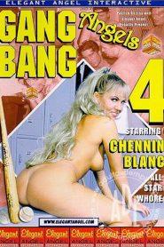 Gang Bang Angels 4